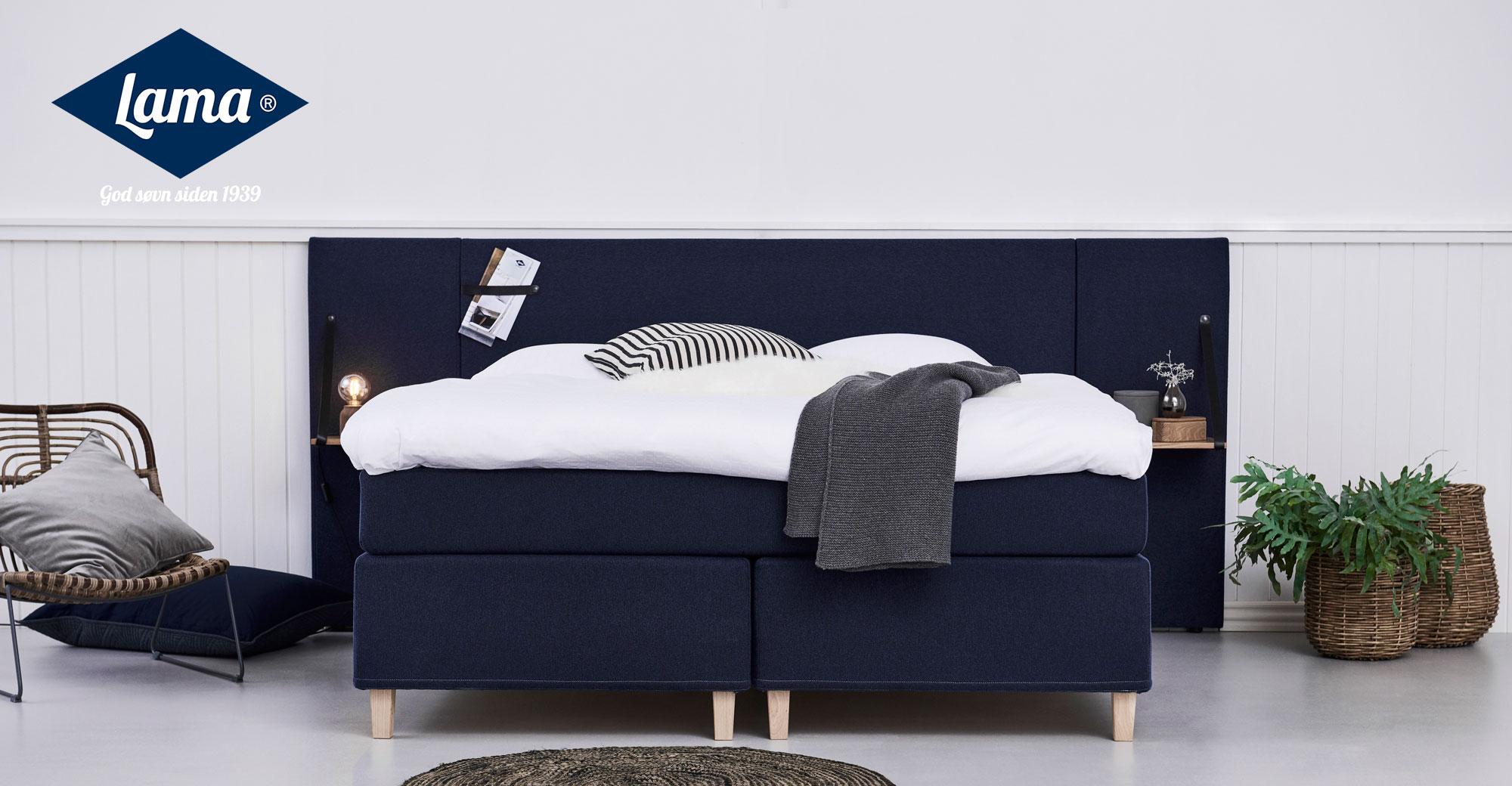 Lama senge