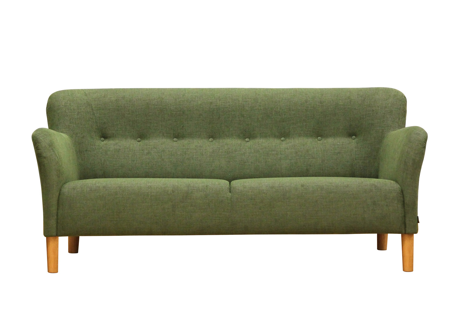 Carolina sofa carolina so er fin 3 personers sofa i retro for Sofa japanischer stil