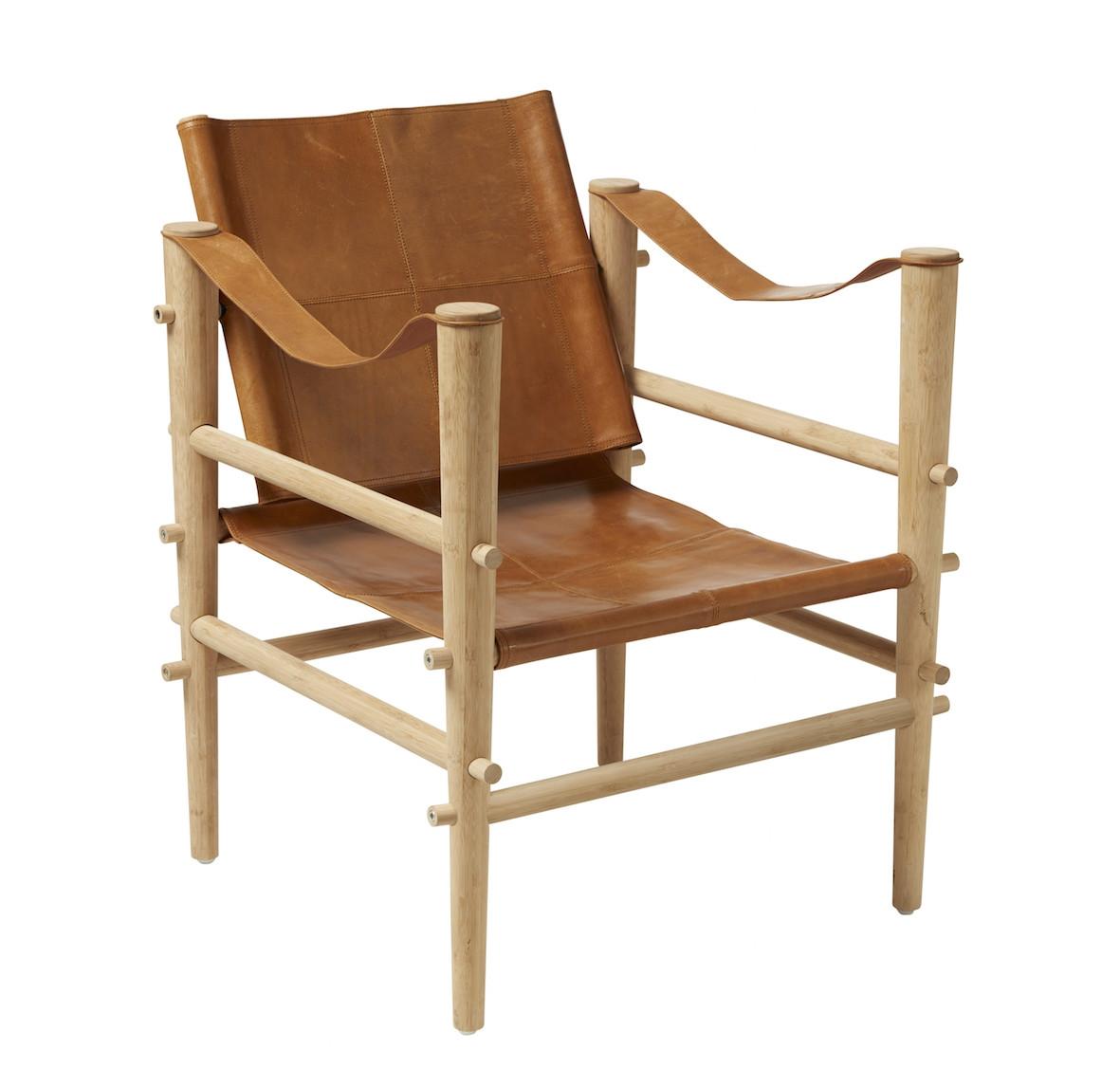 safari stol Møbler fra Cinas safari stol