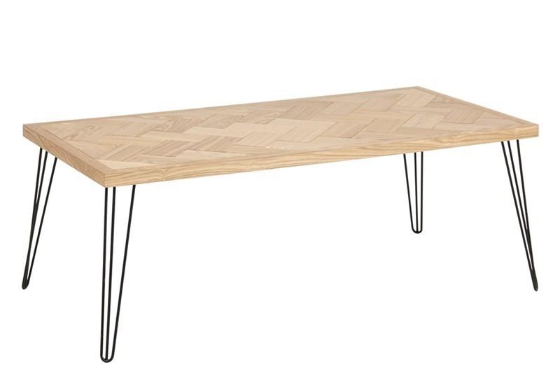 Mallen Sofabord 120 x 60 cm