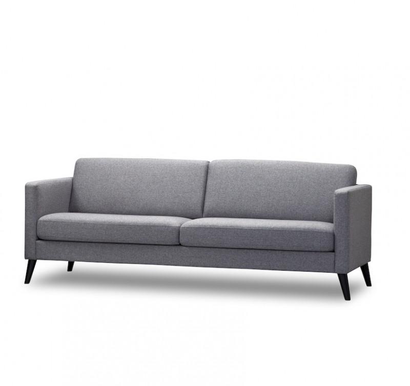 Tranekær 3 pers. Sofa