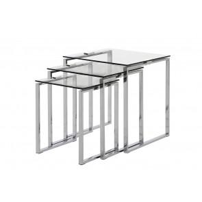 Katia Indskudsbordssæt med 3 borde