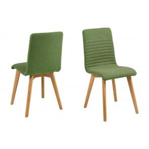 Anton Spisebordsstol Grøn