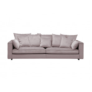 Bad Boy Sofa 3,5 pers. vist i Meda Dusty Pink