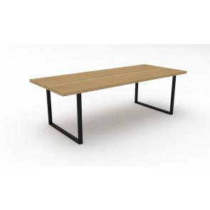 Forest Plankebord 2 plank naturolieret eg 4 cm