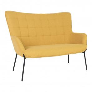 Gino 2 pers Sofa - Karry
