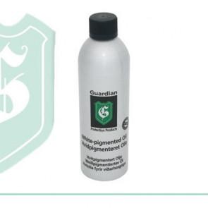 Guardian Træolie Hvidpigmenteret 400 ml