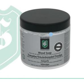 Guardian Træsæbe Hvidpigmenteret 600 ml