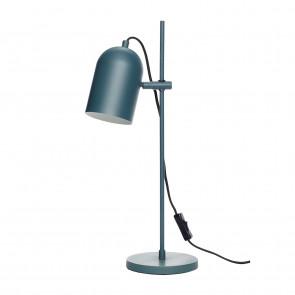 Hubsch Bordlampe i Grøn Metal ø15