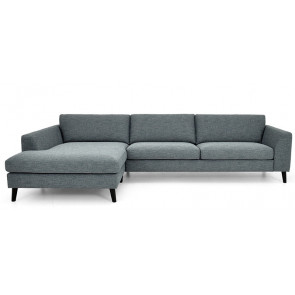 Kongsberg Sofa med Chaiselong XL