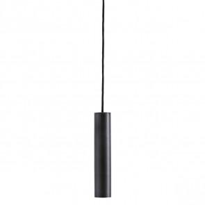 Pin Loftslampe Sort Antik H25 - House Doctor