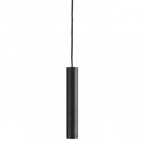 Pin Loftslampe Sort Antik H30 - House Doctor