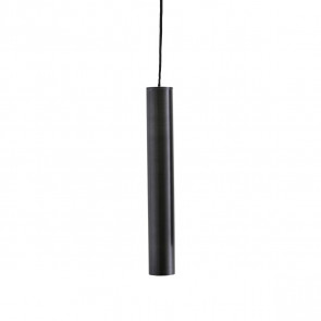 Pin Loftslampe Sort Antik H35 - House Doctor