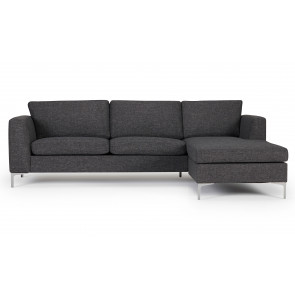 Shea Sofa med chaiselong (H/V)