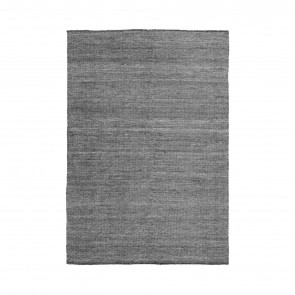 Urban Tæppe Grafit grå - 230 x 160 cm