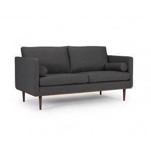 Vangen 2,5 pers Sofa. Antracite
