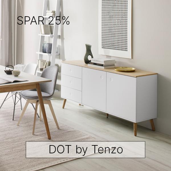 Dot by tenzo