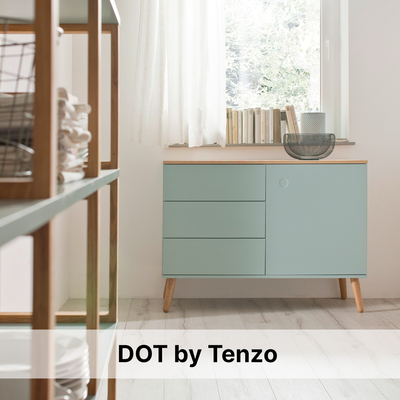 DOT by Tenzo