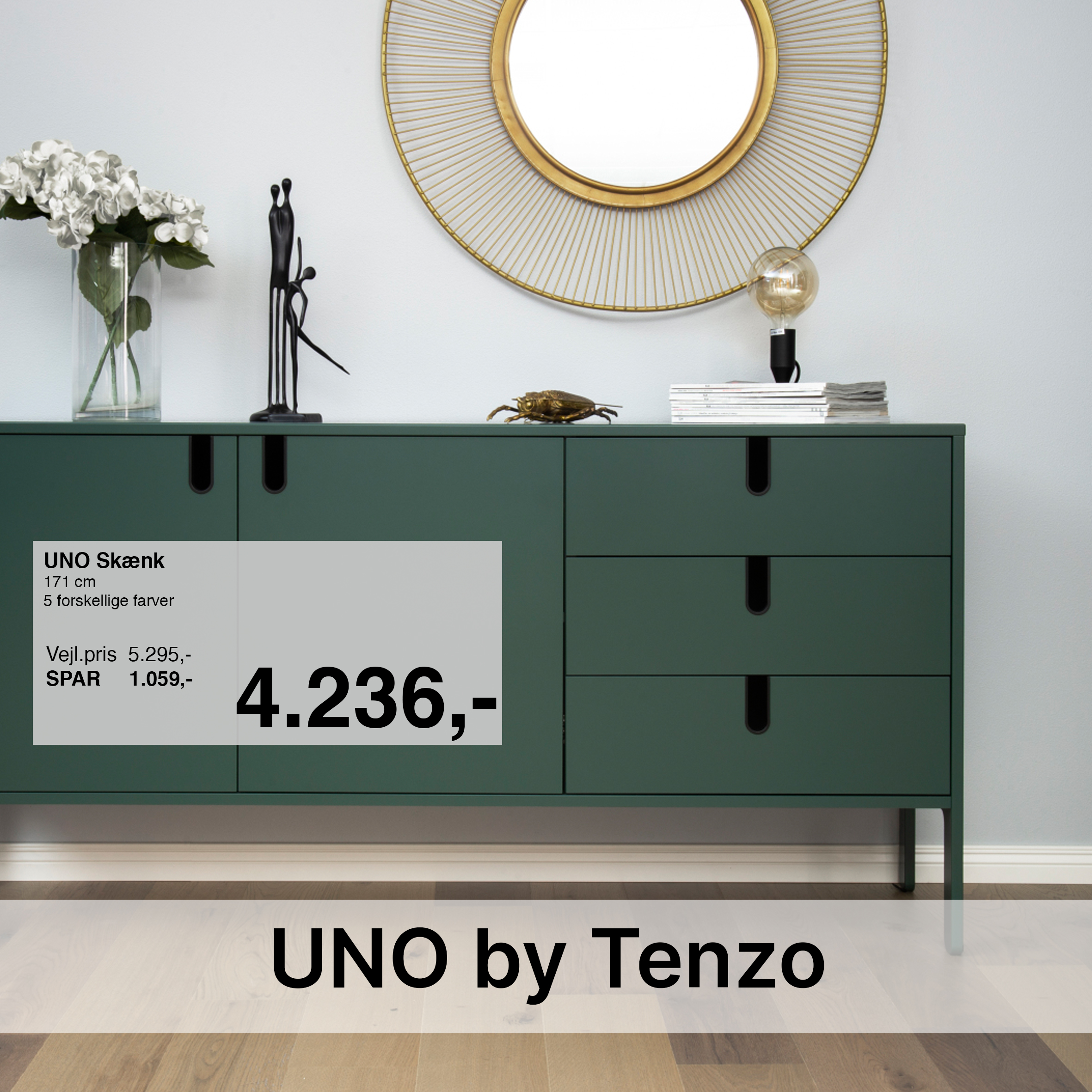 Uno by Tenzo