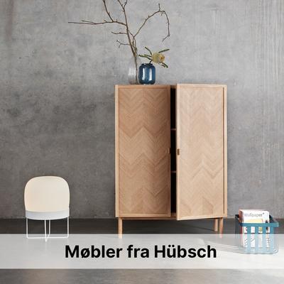 Hübsch møbler