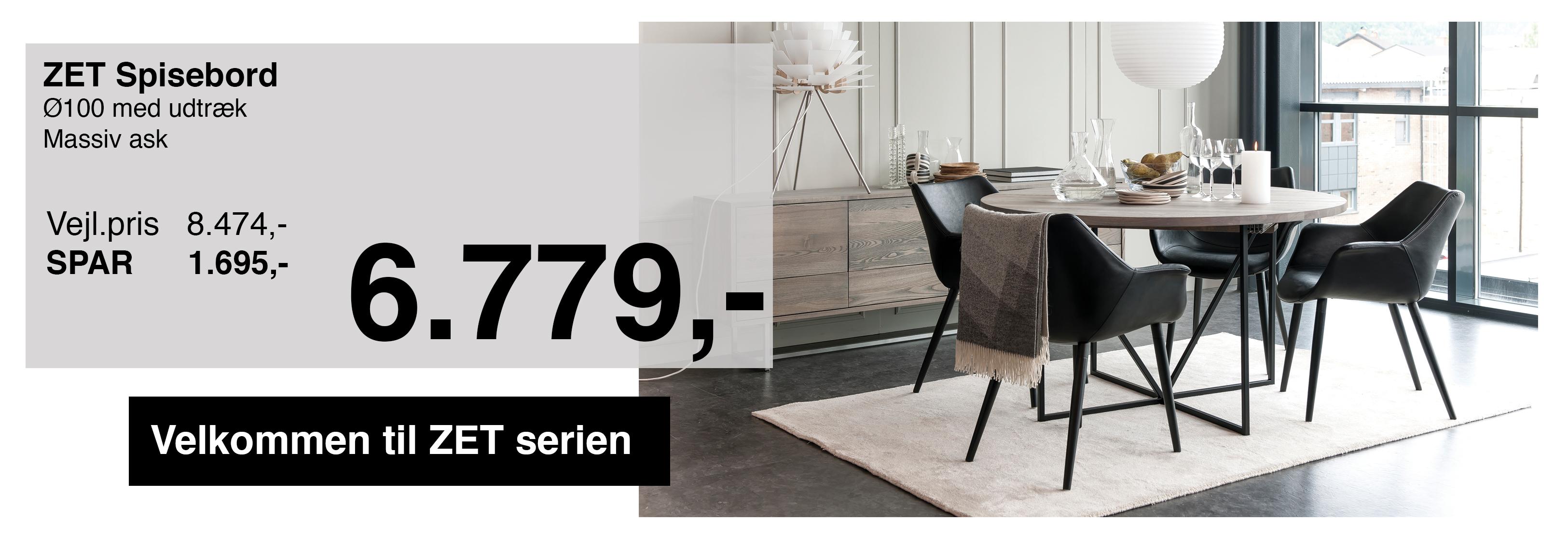 Zet by Kristensen