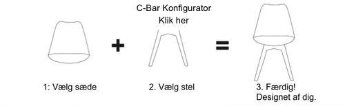 C-Bar Konfigurator